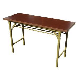 会議用テーブル高脚・長さ120X45cm|kaguch