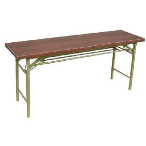 会議テーブル高脚・長さ150X45cm【日本製】|kaguch
