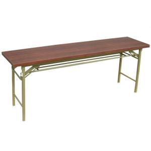 会議テーブル高脚ワイドタイプ180X60cm(日本製)|kaguch