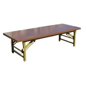 会議用テーブル座卓・長さ150X45cm 日本製 受注生産|kaguch