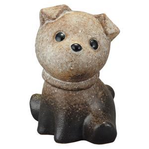陶器 犬 信楽焼 置物 家具|kaguemon