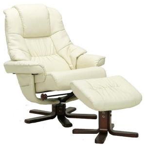 パーソナルチェアー 椅子 リクライニング 家具 kaguemon