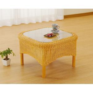 籐家具 テーブル アジアン 家具 kaguemon