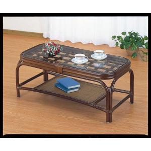 テーブル 籐家具 ラタン おしゃれ 家具 kaguemon