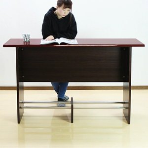 カウンター テーブル 白 カウンターデスク KW-150 kaguemon