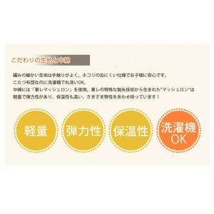 こたつ4点セット ダイニングこたつ 正方形 コタツ こたつ布団 回転イス ハイタイプ 80×80|kaguhonpo|15