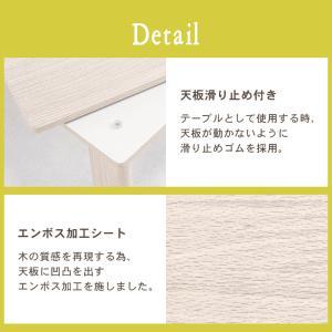 一人用こたつ ミニこたつ こたつ おしゃれ 正方形 折りたたみこたつ 60x60 キューブ|kaguhonpo|08