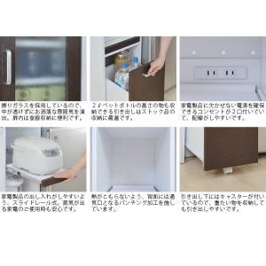 隙間収納 キッチン キッチン収納 すき間収納 隙間収納 ラック スリム 高さ160|kaguhonpo|04