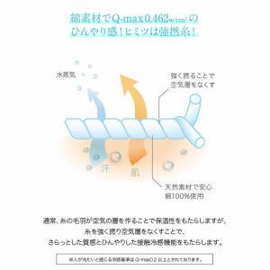 涼感枕パッド シングル 綿100% mofua cool ドライコットン 枕パット ダブル|kaguhonpo|05