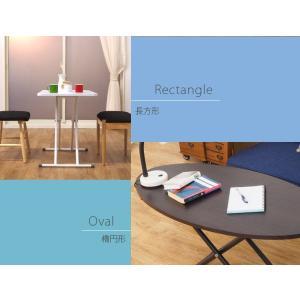 リフティングテーブル[レクタングル(長方形)/...の詳細画像4