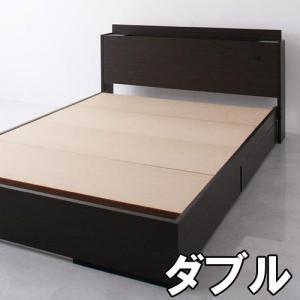ベット 収納 ダブル ベッド ベット 収納 収納ベッド ベット 収納 ベット 収納 フレームのみ ユアン|kaguhonpo