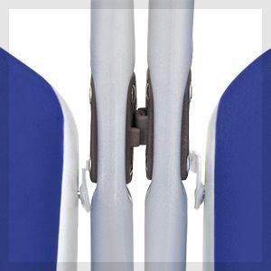 折りたたみ椅子 手挟み防止機能 パイプ椅子 ミーティングチェア 会議椅子 会議チェア 折り畳み椅子 代引不可|kagukuro|03