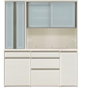 食器棚 完成品 レンジボード 170cm幅 「フォルツ」 開梱設置  ※2月14日入荷予定|kagunoconcierge