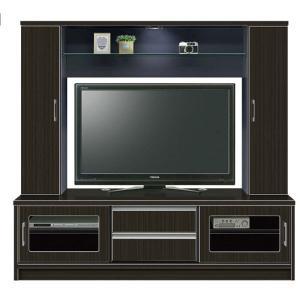 テレビボード TVボード テレビ台 ハイタイプ 2色対応 160cm幅 「パルム」 開梱設置|kagunoconcierge