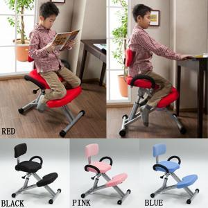 バランスチェア スタイルチェア スマートSラインチェア 姿勢の良くなる椅子 PRO-461 背付き ガス圧 キャスター付き 送料無料|kagunoconcierge