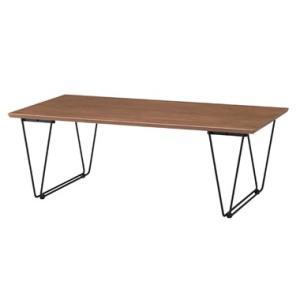 コーヒーテーブル センターテーブル アーロン END-221BR 北欧|kagunoroomkoubou