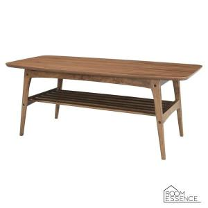 コーヒーテーブルL 幅105 ウォールナット TAC-228WAL トムテ 北欧 シンプル モダン|kagunoroomkoubou