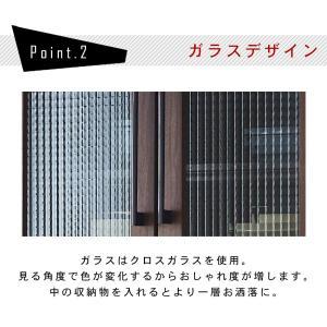 キッチン収納 食器棚 キッチンボード 日本製 国産 大川家具 ノア 70 ダイニングボード OP|kagunoroomkoubou|08