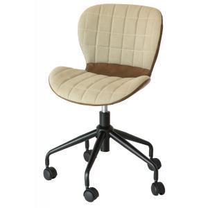 デスクチェア 椅子 イス チェア 腰掛け|kagunoroomkoubou