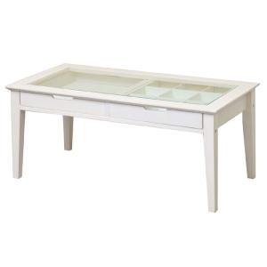 ine アイネ レノ コレクションテーブル ホワイト|kagunoroomkoubou