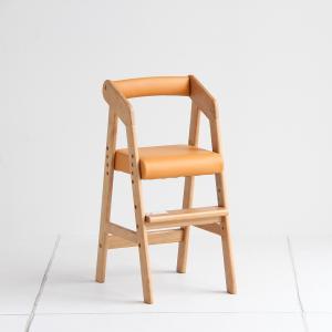 na-ni(なぁに) ハイチェア キッズチェア 食事椅子 子供椅子 イス いす 天然木 ナチュラル kagunoroomkoubou