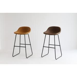 バースツール バーチェア カウンターチェア スツール 椅子 イス チェア 1人掛け Cheri Bar Stool|kagunoroomkoubou