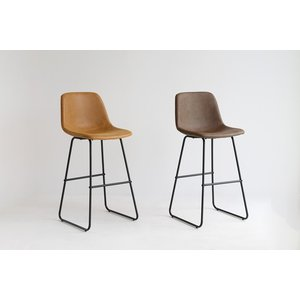 バースツール バーチェア カウンターチェア スツール 椅子 イス チェア 1人掛け Vino Bar Stool|kagunoroomkoubou