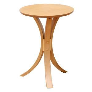 サイドテーブル ナチュラル kagunoroomkoubou
