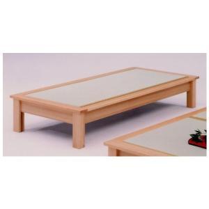シングルベッド(畳ベッド たたみベッド タタミベッド) 魁 ヘッドボードなし|kagunoroomkoubou