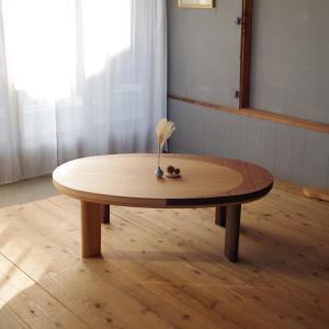 こたつ コタツ こたつテーブル N-ムーンライト 120 継脚付 暖卓 リビングテーブル 座卓 国産|kagunoroomkoubou