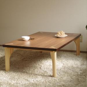 こたつ こたつテーブル コタツ リビングテーブル 座卓 国産 PEPPE(ペッペ) 120|kagunoroomkoubou
