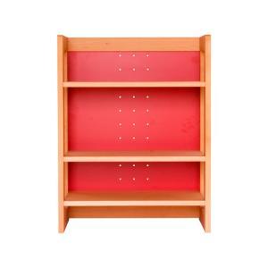 MUCMOC ラック800 シェルフ ラック 収納 本棚 書棚|kagunoroomkoubou