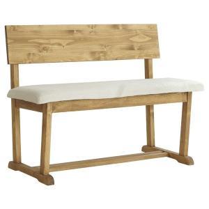 ベンチ 椅子 イス チェア ダイニングベンチ mam Coroha/コロハ|kagunoroomkoubou