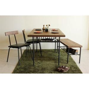 ダイニングテーブル テーブル 食卓 机 ケルト140 テーブルのみ|kagunoroomkoubou