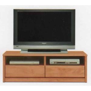 ティアラ 120AVボード ナチュラル テレビ台  テレビボード TV台 国産|kagunoroomkoubou