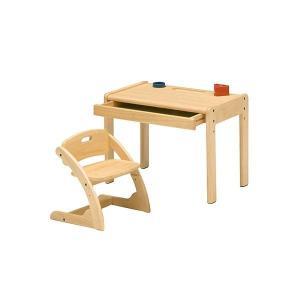 ブォーノ デスク&チェア 子供用 キッズ 机 椅子 イス いす|kagunoroomkoubou