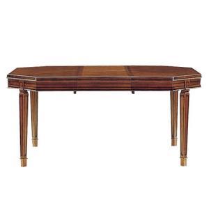 地中海ロイヤル パーティテーブル(伸長式) 1790-00|kaguroom