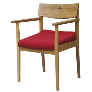【飛騨産業】 腰にやさしい椅子 骨盤サポートノーマルタイプ al262ah|kaguroom