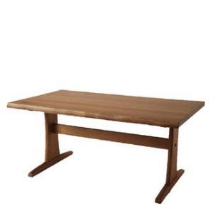 【飛騨産業】 木かげ kokage  テーブル(W135) FK312WP ナラ 塗色3色 TB色 TC色 DU色|kaguroom