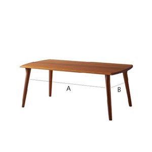 【飛騨産業】 KISARAGI テーブル W160 kj344wp|kaguroom