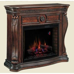 33inch 電気式暖炉レキシントン lexington|kaguroom