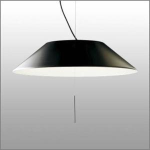 シャープでシンプルな ダイニング天井照明LEDペンダントライトブラック40-40415-02-91 kaguselect-com