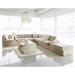 シンプルロビーソファーセット7パーツシンプルソファー業務用店舗家具 comply-set|kaguselect-com