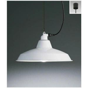 ナチュラルテイストシリーズペンダント照明カフェ照明CAFE ホワイトLEDランプ ERP7234W