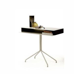 ベッドテーブルサイドテーブル モダン デザイナーズ 飾り棚ディスプレイイタリア製 mbt0117sd|kaguselect-com