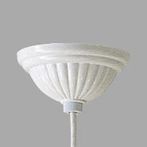レトロデザイン アンティーク風丸型陶器 ペンダント照明LEDライト(ホワイト)mp40427-01-90|kaguselect-com|03