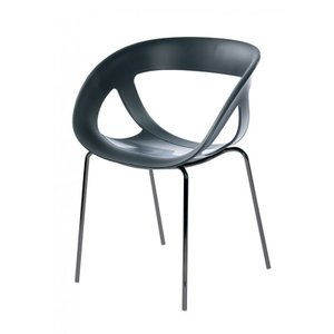 スタッキングチェアカフェチェア 2色イタリア家具デザイナーズ muc0372bl kaguselect-com