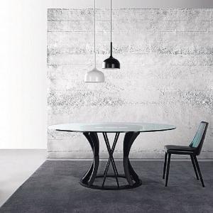 Bross社製円形テーブル