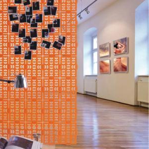 スクリーン caimi パーテーション パーティション アート的間仕切り イタリア製20枚セットmuw0090|kaguselect-com