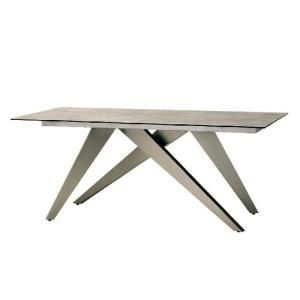 セラミックトップダイニングテーブル